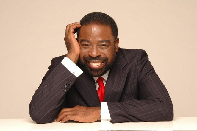 Les Brown quotes inspiration and motivation