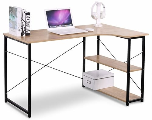 Productivity Minimalist Desks