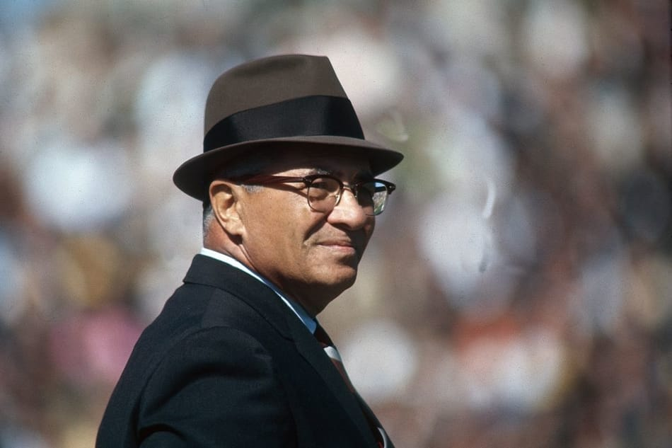 Vince Lombardi profile productive or not