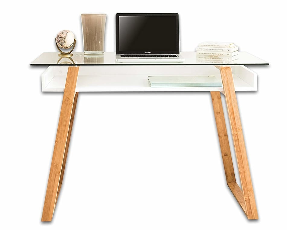 bonVIVO Writing Desk MASSIMO, Contemporary Desk