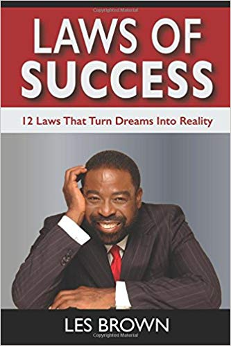 Les brown quotes book productive or not 2