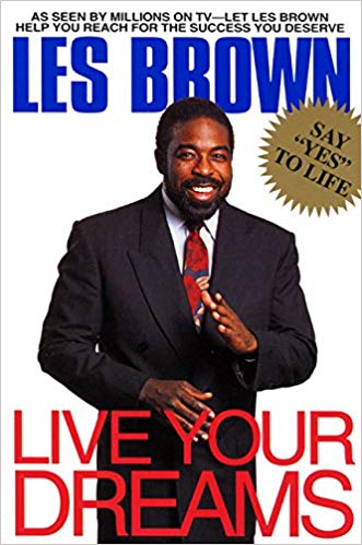 Les brown quotes book productive or not 4