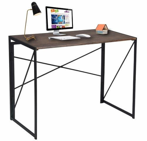 Coavas writing type desk