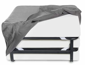 Milliard Ottoman Folding Bed