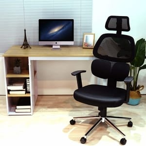 Coavas Ergonomic Office Chair