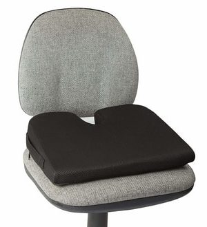 TravelMate Large Medium-FIRM Wellness Seat Cushion